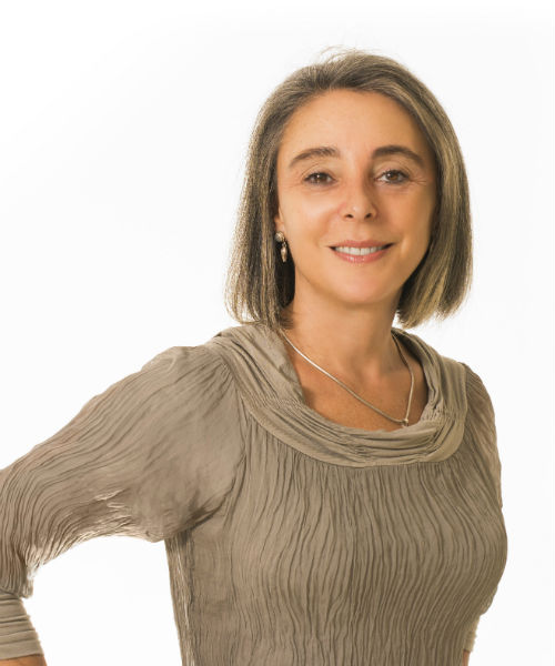 Dr Martine Nates