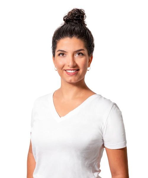 Ms. Marina Vecino