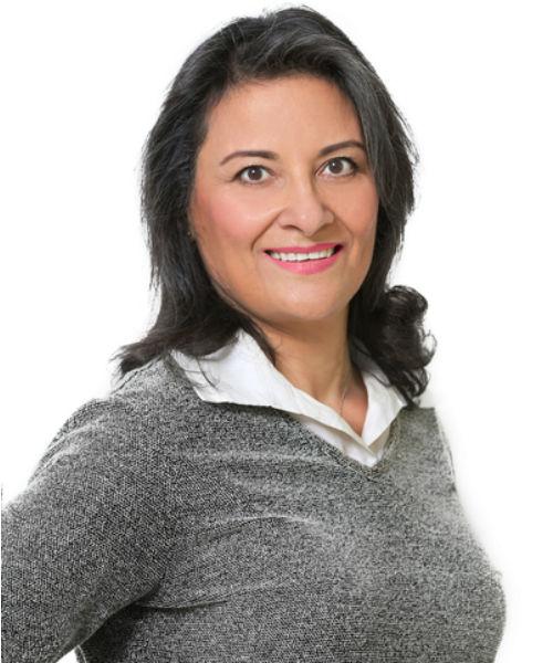 Dr. Amal Badi
