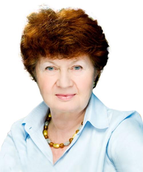 Dr. Gertrud Koster